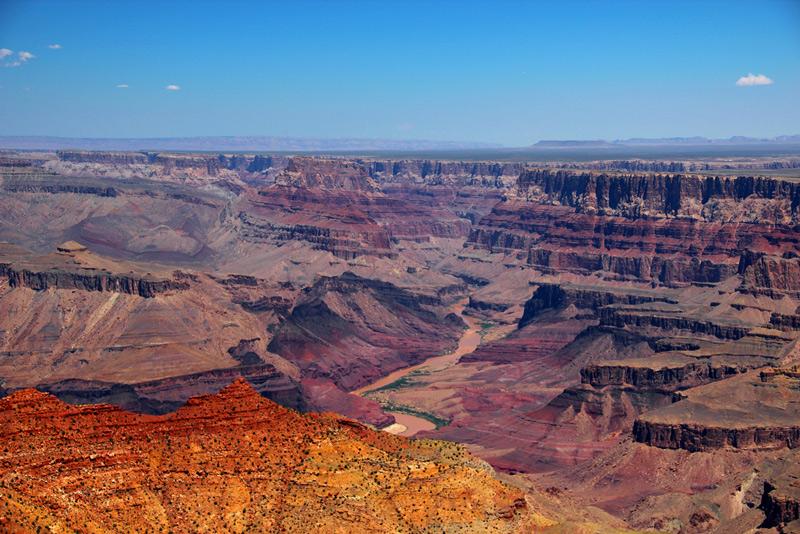 Гранд каньон зоопарк - 5df